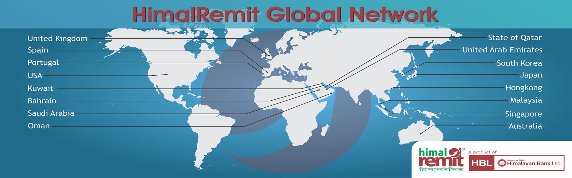 Remit Contact Banner